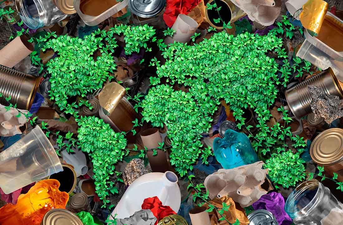 Sua empresa tem dificuldade de fazer a gestão correta de resíduos? Conte com a Sanetran!