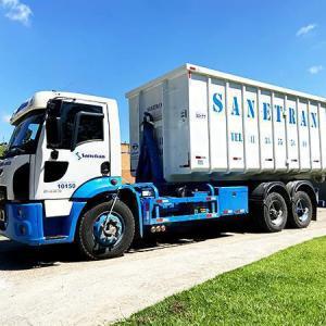 Gestao e gerenciamento de residuos solidos