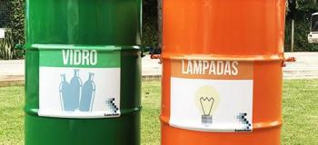 Gerenciamento de residuos solidos em condominios